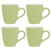 Wildon Home Miller Mugs (Set of 4)
