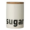 Wildon Home Morrow Sugar Canister