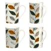Wildon Home Paray Mugs (Set of 4)