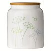 Wildon Home Cow Parsley Tea Canister