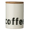 Wildon Home Morrow Coffee Canister