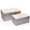 Wildon Home 2 Piece Box Set