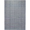 Hispania Alfombras Napoles Blue Indoor/Outdoor Area Rug