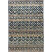 Hispania Alfombras Versalles Blue/Brown Area Rug