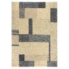 Hispania Alfombras Dama Grey Area Rug