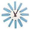 "Mod Made 3"" Spoke Clock"