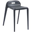Mod Made Armless E-Z Stacking Chair (Set of 2)
