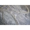 Kroma Carpets Hand Tufted Cement Grey Area Rug