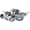 GreenLife Gourmet 12-Piece Non-Stick Cookware Set