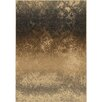 The Conestoga Trading Co. Faded Metal Pewter Area Rug