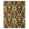 The Conestoga Trading Co. Lena Hand-Tufted Green Area Rug
