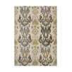 The Conestoga Trading Co. Castillo Hand-Tufted Beige/Green Area Rug