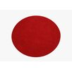 The Conestoga Trading Co. Hand-Tufted Fiesta Red Area Rug
