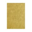 The Conestoga Trading Co. Hand-Tufted Pale Gold Area Rug