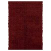 The Conestoga Trading Co. Hand-Woven Red Area Rug