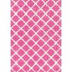 The Conestoga Trading Co. Paddington Pink Area Rug