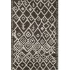 The Conestoga Trading Co. Brown Area Rug