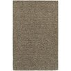 The Conestoga Trading Co. Chandler Hand-Woven Heathered Green Area Rug