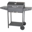 The Original Outdoor Cooker Portable Charcoal Grill with Cart