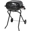 """The Original Outdoor Cooker 18.5"""" Portable Propane Gas Grill with Folding Legs"""