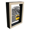 Kingwin Home Decor Wood Float Picture Frame