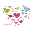 Wall Decal Source Heart Wall Decal