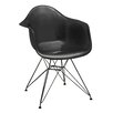 Design Lab MN Trige Arm Chair (Set of 5)