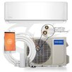 MrCool DYI 18,000 BTU Mini-Split Heat Pump with Remote