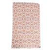 Joseph Allen Kantha Indian Handmade Floral Cotton Throw Bedspread
