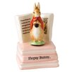 Beatrix Potter Flopsy Musical Figure