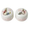 Beatrix Potter Flopsy Mopsy Cotton Tail First Tooth and Curl Box