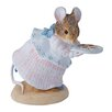 Beatrix Potter Appley Dapply Figure