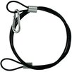 Rope Cord with Snap Hook Baffle - Couronne Birding Accessories