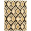 Threadbind Constance Hand-Tufted Grey Area Rug