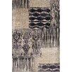 Threadbind Norton Beige/Black Area Rug