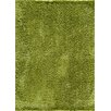 Threadbind Winslow Hand-Woven Green Area Rug