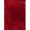 Threadbind Winslow Red Area Rug