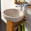 Maestro Bath Puket Vessel Sink
