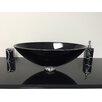 Maestro Bath De Medici Collier Luxury Vessel Sink