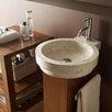 Maestro Bath Icono Vessel Sink
