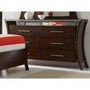 Latitude Run Biscoe 6 Drawer Dresser