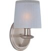 Latitude Run Wendell 1-Light Wall Sconce
