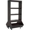 "Latitude Run Kendall 66.15"" Standard Bookcase"