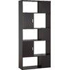 "Latitude Run Bulovka 69.8"" Cube Unit Bookcase"