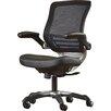 Latitude Run Bonnie Mid-Back Mesh Office Chair