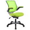 Latitude Run Bonnie High-Back Mesh Desk Chair