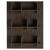 "Latitude Run Blatce 36"" Cube Unit Bookcase"
