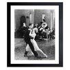 Latitude Run The Midnight Dancers Framed Photographic Print