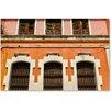 Latitude Run Old San Juan 12 Photographic Print on Wrapped Canvas