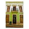 Latitude Run Old San Juan 5 Photographic Print on Wrapped Canvas